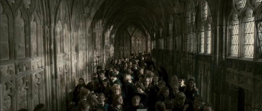 Cin ma litt rature tout sur harry potter - Harry potter et les portes du temps bande annonce ...